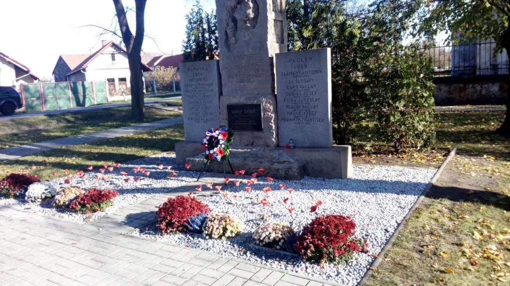 2018-11-11 Den veteránů
