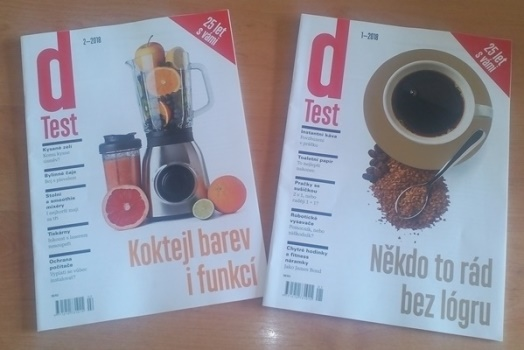 2018-02-07 Časopis dTest nově v knihovně