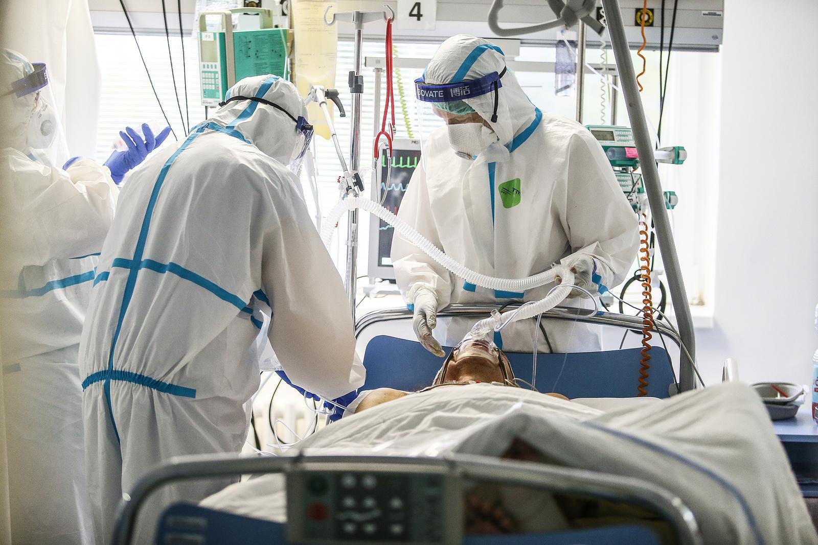 Pomoc nemocnici Nymburk
